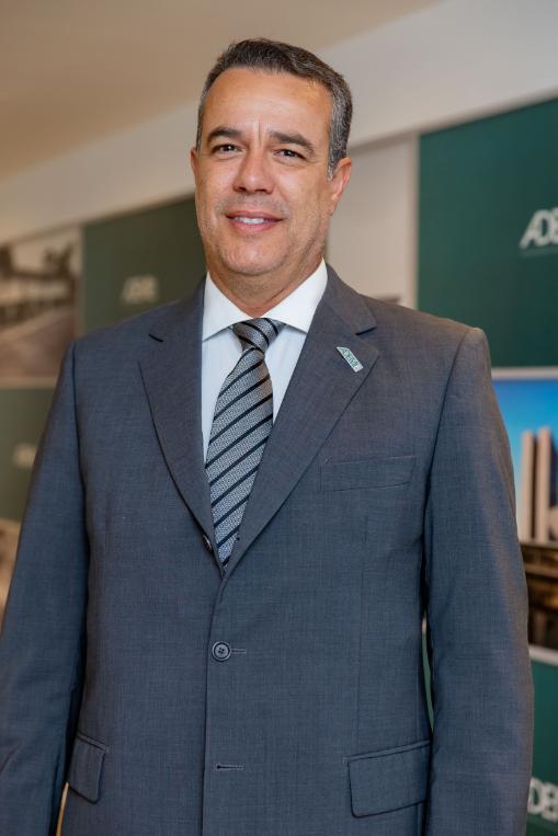 João Gilberto de Carvalho Accioly